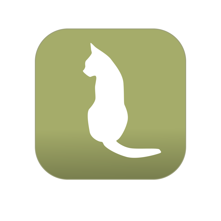 """Not a temporary """"Gig"""" or an App…Meow Cat Sitting is an established Pet Sitting service specializing in Cats-Only pet care."""