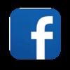 facebook icon button
