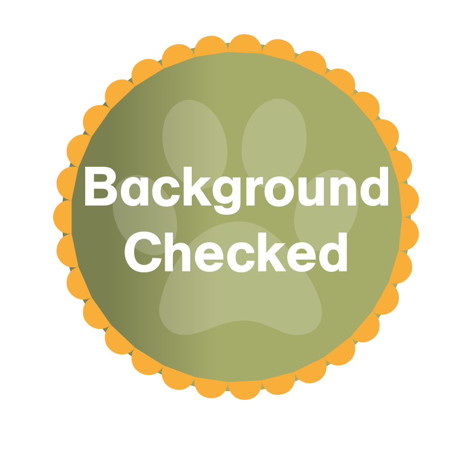 Background Checked Icon