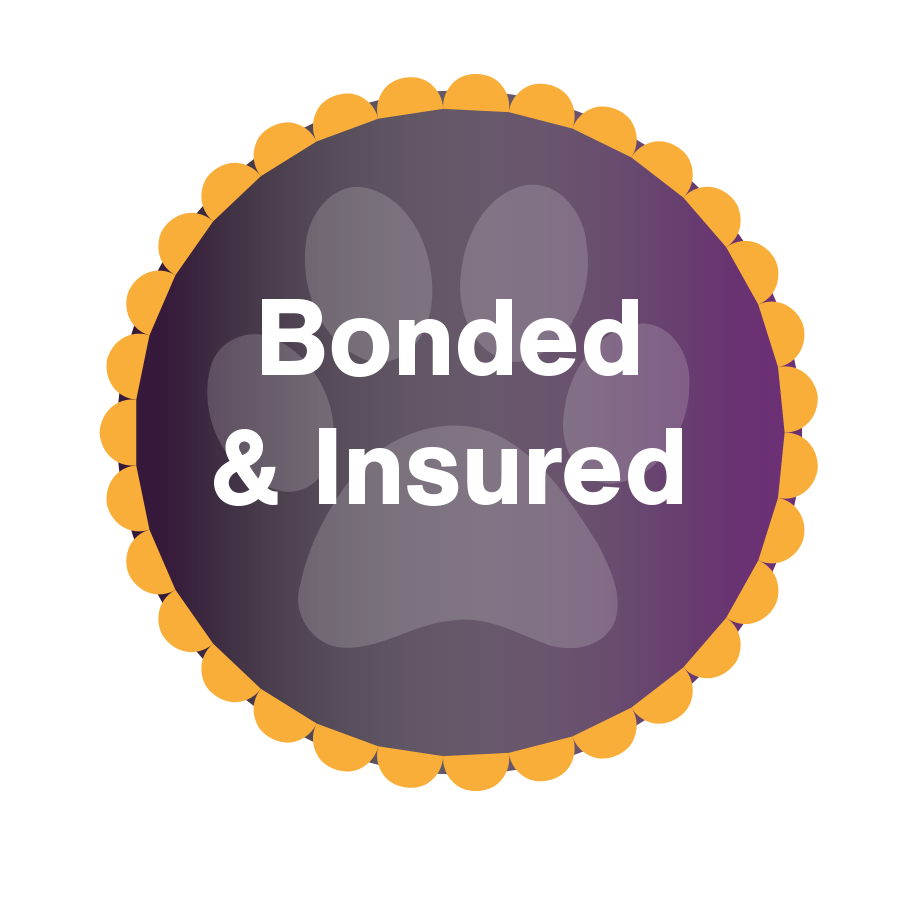 Insured Bonded Icon