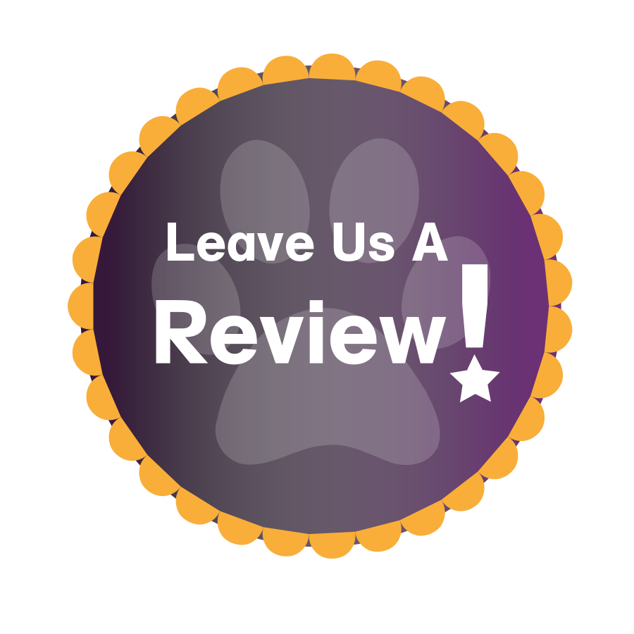 Leave us a Review Icon
